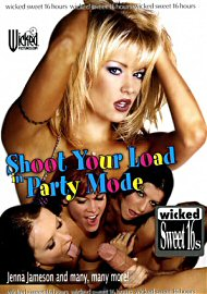 Shoot Your Load In Party Mode (4 DVD Set) (68871.2)